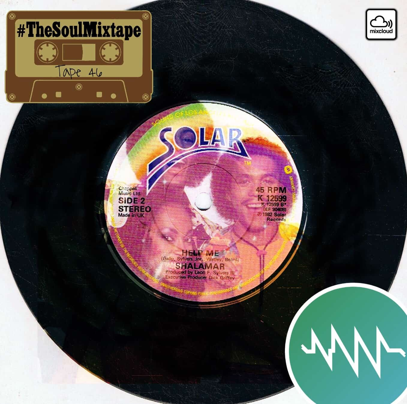 NUWAVERADIO PRESENTS #THESOULMIXTAPE NO.47