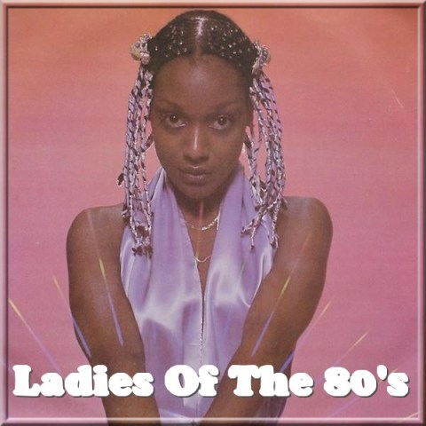 Ladies of the 80's Boogie Mix
