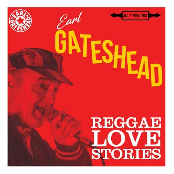 Reggae Love Songs ...... All Vinyl Mix by Earl Gateshead