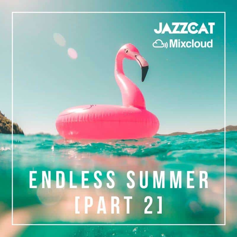 Endless Summer [Part 2] • a special 4 hours set of soul-disco-boogie gems