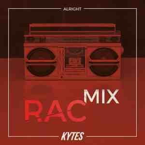 Happy Releaseday: KYTES veröffentlichen ihre neue Single 'Alright (RAC MIX)' • #KYTES #RAC #AlrightRemix