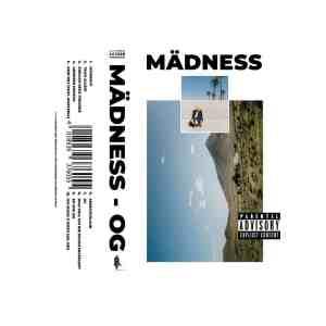"""Mit """"OG"""" hat Madness eines der Deutsch-Rap-Alben des Jahres abgeliefert • 4 Videos + Album-Stream"""
