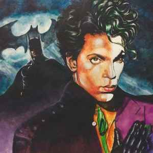 PRINCE 30 years of BATMAN in the MIX part 2 - new mixtape by soul.surfer.cologne