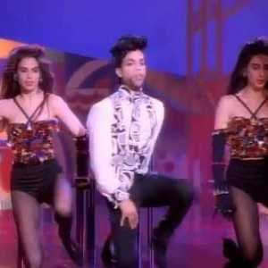 Prince & The New Power Generation - Cream (Extended Version) [official Music Video]