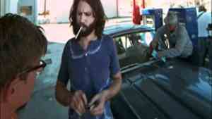 The Doors - Riders On The Storm (Video) [ORIGINAL! - driving with Jim]