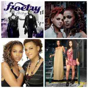 Shea Butta Soul Sessions - Floetry - An Evening of Floetic Poetry - free podcast