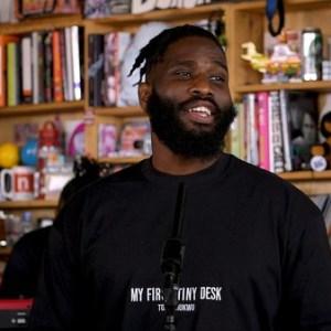 Tobe Nwigwe: Tiny Desk Concert (Video) #npr #tinydesk