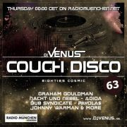 Couch Disco 063 by Dj Venus (Podcast)