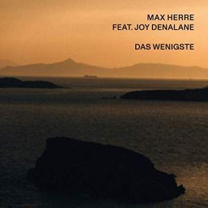 Videopremiere: Max Herre - Das Wenigste ft. Joy Denalane