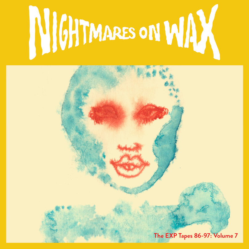 Nightmares On Wax – The EXP Tapes 86-97: Volume 7 – free download