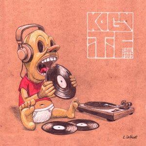 Kognitif - Soul Food • full Album-Stream + free download