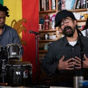 Damian 'Jr. Gong' Marley: Tiny Desk Concert (Video) #npr #tinydesk