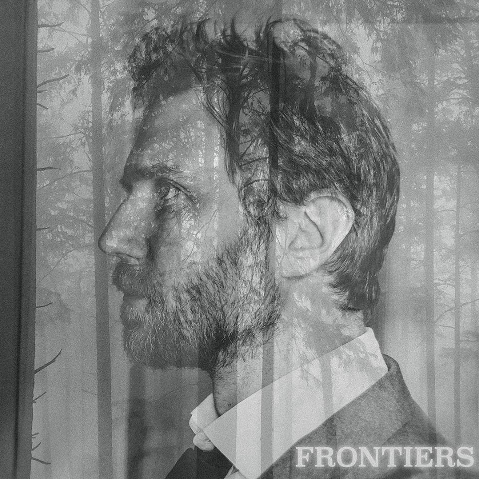 Eddie Berman - Frontiers • 3 Videos + Album-Stream