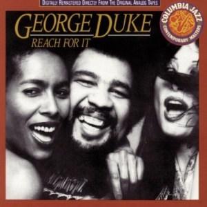 FUNKFACE - George Duke