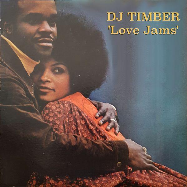 Das Sonntags-Mixtape: Love Jams by DJ Timber