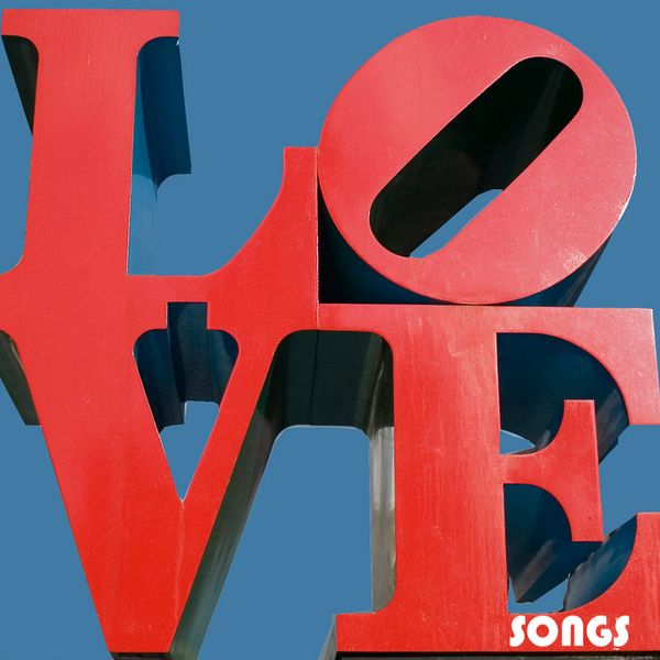 "Das Sonntags-Mixtape: LOVE SONGS by Maruo ""The Vinyl Keeper"""