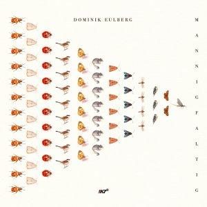 DOMINIK EULBERG - MANNIGFALTIG  - ein brennendes Plädoyer für den Erhalt der biologischen Vielfalt und Schönheit der Natur • full Album-Stream + Video