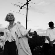 Videopremiere zum Albumrelease:TRETTMANN FEAT. ALLI NEUMANN - ZEIT STEHT