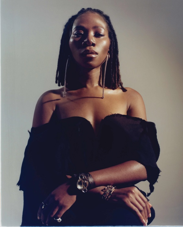 Happy Releaseday: ASA - #Lucid • 4 Videos + Album-Stream