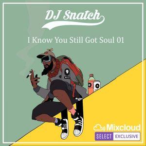 Dj Snatch - I Know You Still Got Soul 01