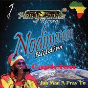 Capleton - Jah Man a Pray To (official Music Video)