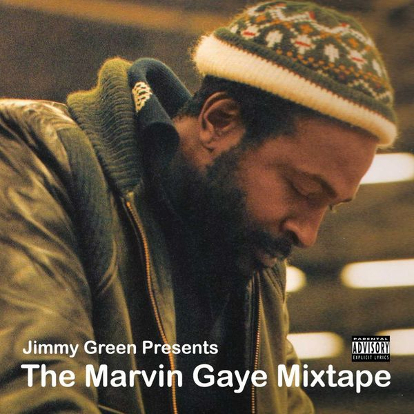 Das Sonntags-Mixtape: Jimmy Green presents The Marvin Gaye Mixtape