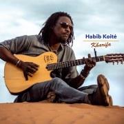 HABIB KOITÉ - Kharifa • Album-Stream + Video + Tourdaten