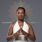 """Mit ihrem dritten Album """"In Need Of Love"""" macht Lisa Simone endlich Frieden mit ihrer berühmten Mutter • EPK + Video + Album-Stream"""