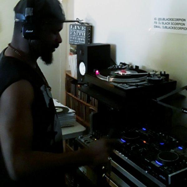 Lemme Teach Dem Sumthing Mixtape > New Roots & Culture Oct 2019