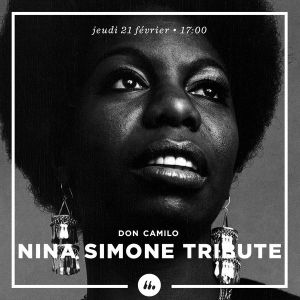 Das Sonntags-Mixtape: Nina Simone Tribute