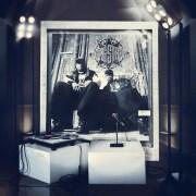 One Of The Best Yet - GANG STARR veröffentlichen erstes Album nach 16 Jahren! • Album-Stream