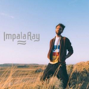 Happy Releaseday: IMPALA RAY -  JANGWAR SUMMERS • Album-Stream + 3 Videos + Tourdaten