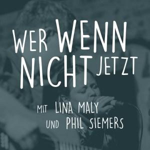 Auf einen Song: 'Wer wenn nicht jetzt' mit Lina Maly & Phil Siemers (Video)