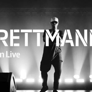 TRETTMANN - Berlin LIVE (ARTE concert) [full Video]
