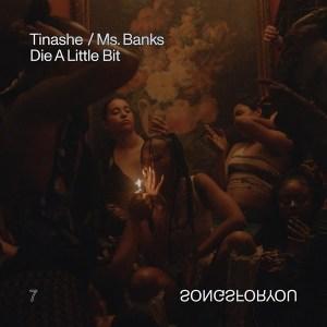Videopremiere: Tinashe - Die A Little Bit feat. Ms Banks