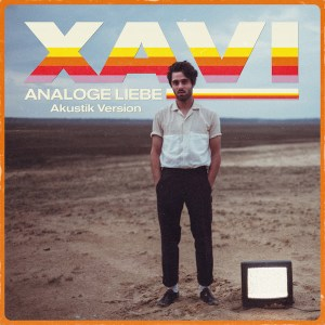 Videopremiere: Xavi - Analoge Liebe (Songpoeten Session) #analogeliebe ⠀