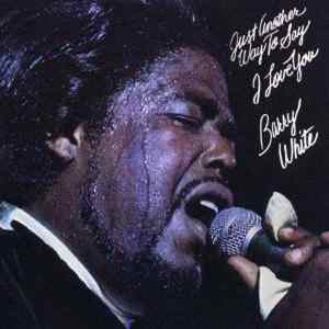 Das Sonntags-Mixtape: Barry White Tribute Mix by DJ Friction