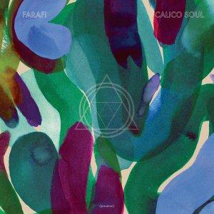 """Das Global Fusion Duo FARAFI hat sein Debütalbum """"Calico Soul"""" veröffentlicht • full Album-Stream + 4 Videos"""