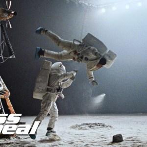 🚀 Videopremiere: DJ Shadow - Rocket Fuel 🚀 feat. De La Soul 🚀