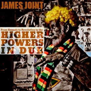 HIGHER POWERS IN DUB - Lee Perry Special by RAILROAD RECORDS Stuttgart