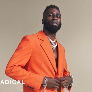 A COLORS SHOW: Kojey Radical - Cashmere Tears (Video)
