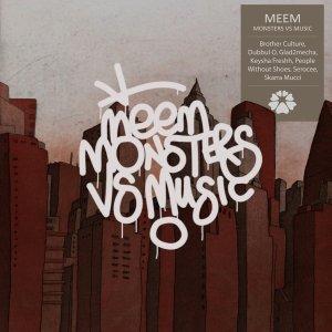 Meem - Monsters vs Music • full Album-Stream