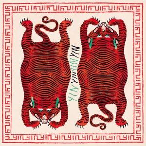 YĪN YĪN - The Rabbit That Hunts Tigers • full Album-Stream
