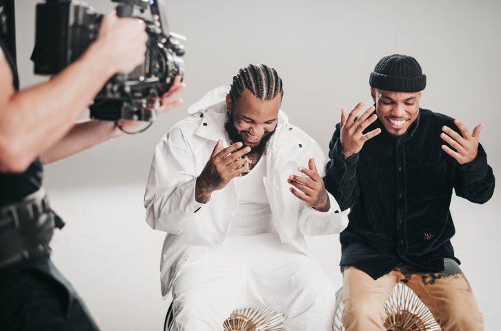 THE GAME – STAINLESS feat. ANDERSON .PAAK