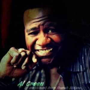Das Sonntags-Mixtape: Al Green