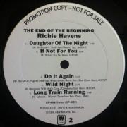 Richie Havens - Long Train Running - Tony Johns Edit - free download
