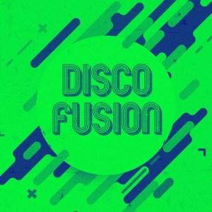 Disco Fusion 061 // free mixtape