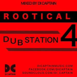 ROOTICAL DUB STATION 4
