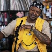 BJ The Chicago Kid: Tiny Desk Concert (Video) #npr #tinydesk