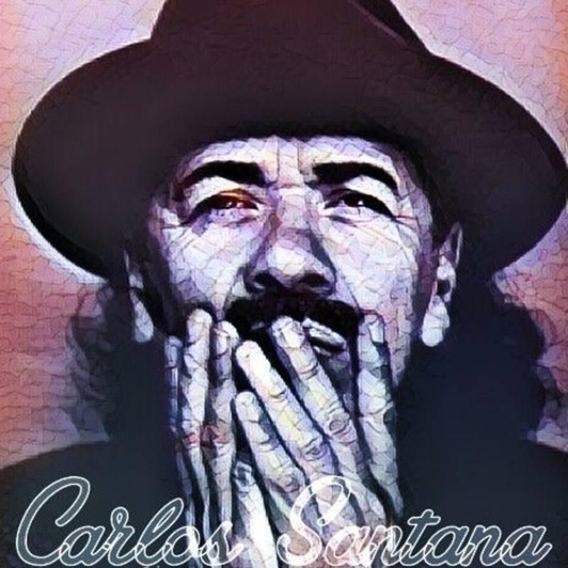 Carlos SantanaMix